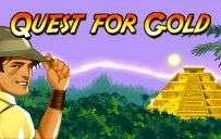 Игровой автомат Quest of Gold