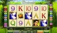 Игровой автомат Cinderella