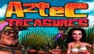 Игровой автомат Aztec Treasure играть бесплатно онлайн