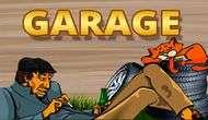 Игровой слот Garage бесплатно онлайн